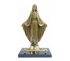 Plaques funéraire religieux - D11518651R-1