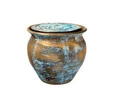 Urne céramique -