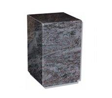 Urne en granit -