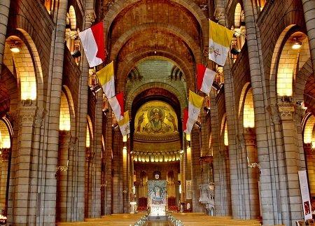 cathédrale monaco