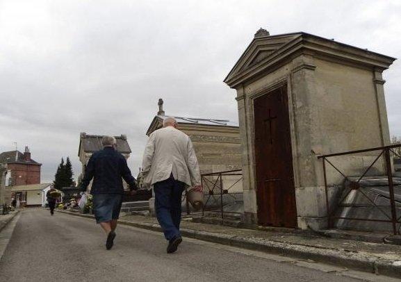 cimetière Saint-Jean