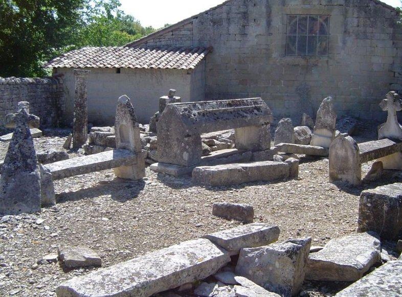 Translation de cimetières